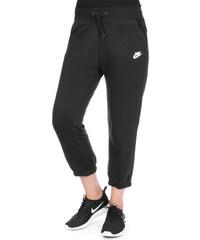 Nike Capri W Jogginghose black/white