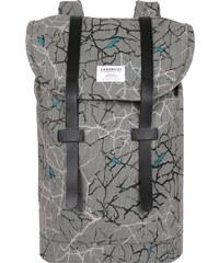 Sandqvist Stig sac à dos marble print