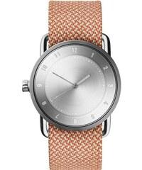 TID Watches No.2 36 / Salmon Twain Wristband
