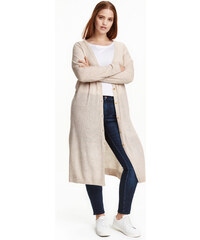 H&M+ Dlouhý svetr