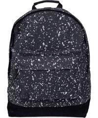 Batoh Mi-Pac Splattered black/white