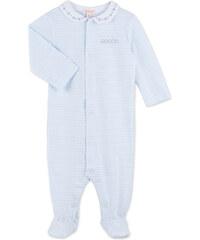 Pyjama Long - Bleu Ciel