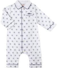Pyjamas étoiles bleu