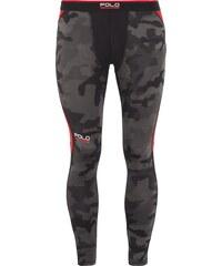 Polo Sport Sweatpants mit stilisiertem Camouflage-Muster