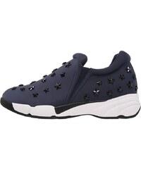 UMA PARKER Sneaker low navy blu