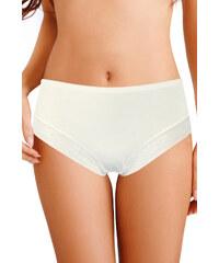 eKAPO Primi KAPO bambusové kalhotky bílá XL