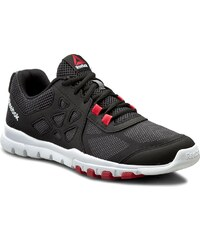 Boty Reebok - Sublite Train 4.0 AR3406 Black/Grey/White