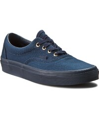 Tenisky VANS - Era VN0003Z5HDH (Gold Mono) Dress Blues