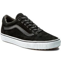 Sneakersy VANS - Old Skool MTE VN000ZDKJTF (MTE) Black/Tweeded