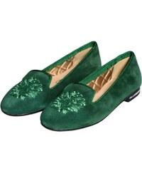 Eli - Mädchen-Loafer für Mädchen