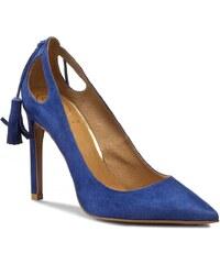 High Heels BALDOWSKI - D01468-1451-016 Zamsz Jeans