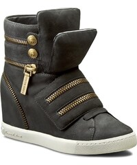 Sneakers PIERRE BALMAIN - SF506 S26 805 Grey