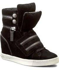 Sneakers PIERRE BALMAIN - SF506 S26 905 Black