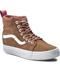 Sneakers VANS - Sk8-Hi MTE VN000XH4JUF (MTE) Toasted Coconut/Tru