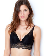 Soutien-gorge triangle push up Etam