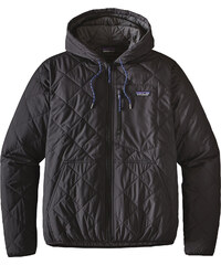 Patagonia Diamond Quilted Bomber doudoune synthétique black