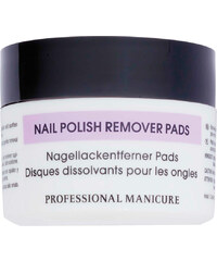Alessandro Nagellackentferner Pads Professional Manicure 1 Stück
