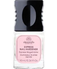 Alessandro Express Nailhardener Nagelhärter Professional Manicure 10 ml