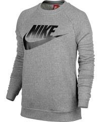 Nike Modern Crew Gx1 W Sweater carbon heahter