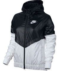 Nike W Windbreaker black/white