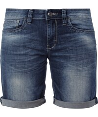 Tom Tailor Double Stone Washed Jeansbermudas
