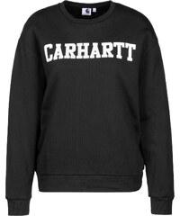 Carhartt Wip College W sweat black/white