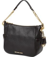 MICHAEL Michael Kors Handtasche aus Leder mit Goldketten-Details