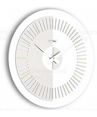 Designové nástěnné hodiny I504BT IncantesimoDesign 40cm