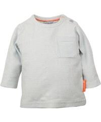Dirkje Dětské proužkované tričko - světle modré