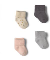 MANGO BABY Socken Im Viererpack