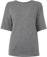 Opus Sweatshirt mit überschnittenen Schultern