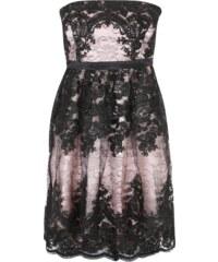 VM Vera Mont Kurzes Kleid mit Spitzendetails