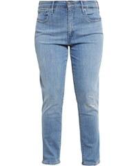 Levi´s® Plus 311 PL SHAPING SKINNY Jeans Slim Fit peach pebble plus
