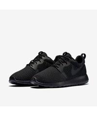 NIKE2 Dámská obuv Nike Roshe Hyper Breathe 38 ČERNÁ