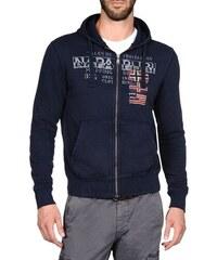 NAPAPIJRI Sweater mit Zip baradello