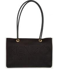 Kenzo Sacs portés main, Kombo Tote Bag en noir