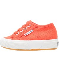 Superga CLASSIC Sneaker low red coral