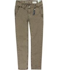 Lemmi Jeans Straight Leg braun