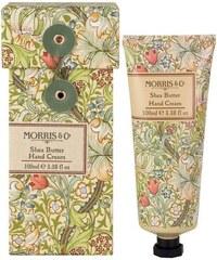MORRIS & CO. Krém na ruce Golden Lily 100 ml
