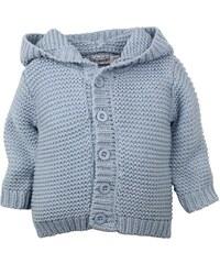 Dirkje Chlapecký pletený svetr - světle modrý