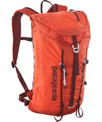 Patagonia Ascensonist 25 L sac à dos alpin cuso orange