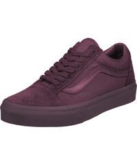 Vans Old Skool Sneaker port royale