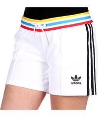 adidas Firebird W Shorts white
