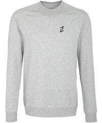 Your Turn Active Sweatshirt mottled grey