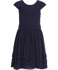 Derhy LEA Cocktailkleid / festliches Kleid marine