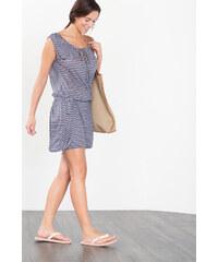 Esprit Lehké, žerzejové plážové šaty, bavl. směs