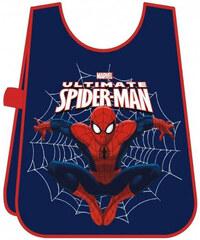 Prexim Perxim Dětská zástěra na malování Spiderman pvc 50 x 33 cm