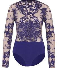 Bardot Bodysuit CAMELLIA