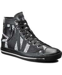 Sneakers DIESEL - Exposure I Y00023 P1123 H1532 Black/White