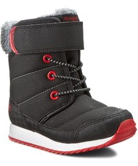 Schneeschuhe Reebok - Snow Prime AR2704 Blck/Red/Dust/Wht